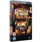 Umd filmer Death Race [UMD Mini for PSP]